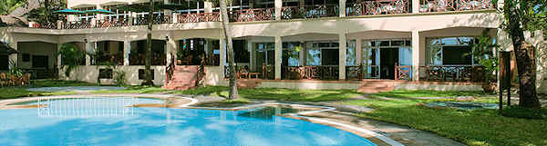Neptune Beach Resort Kenia